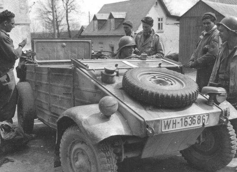 Diverses photos de la WWII - Page 9 3425