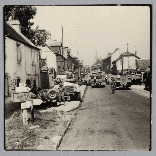 Diverses photos de la WWII - Page 2 3438