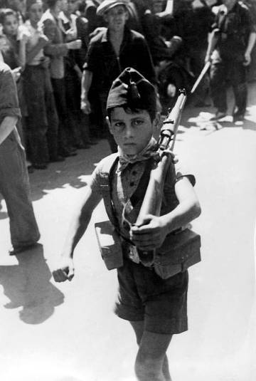 Diverses photos de la WWII 3442