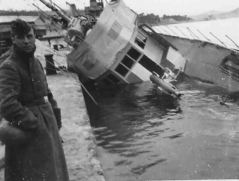 Diverses photos de la WWII - Page 9 35410