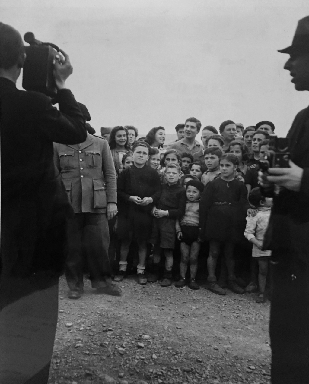 Diverses photos de la WWII 3543