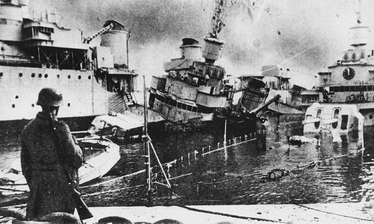 Diverses photos de la WWII - Page 9 35610