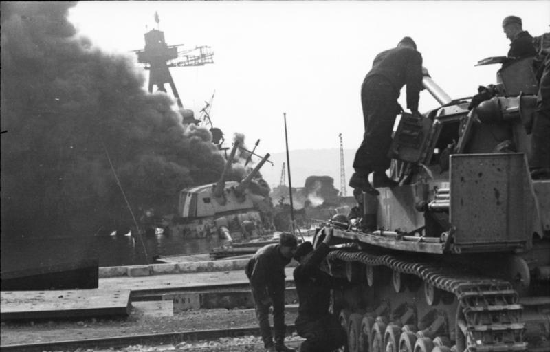 Diverses photos de la WWII - Page 9 35710