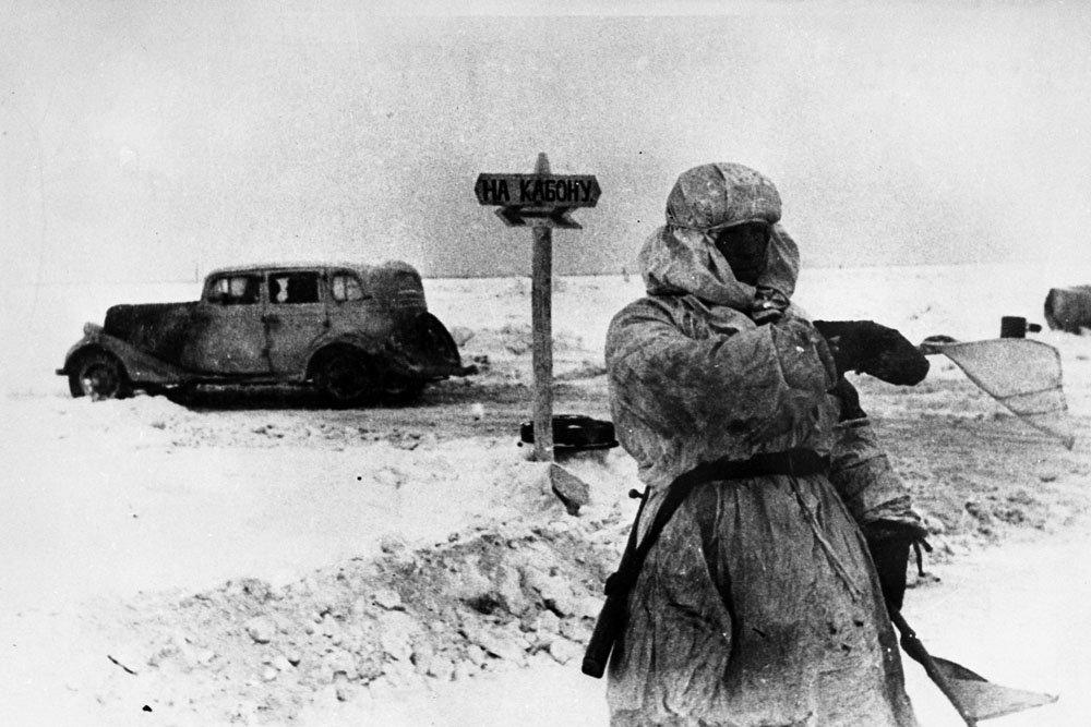 Diverses photos de la WWII - Page 2 3640