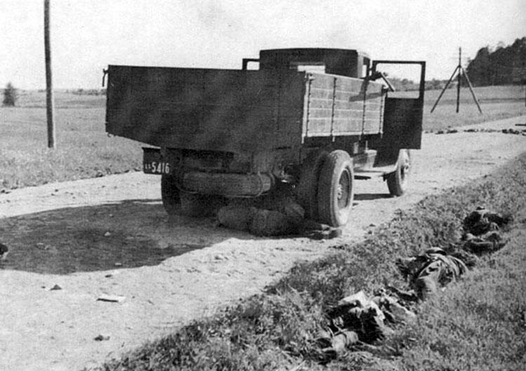 Diverses photos de la WWII - Page 6 36814