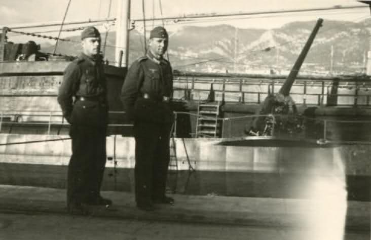 Diverses photos de la WWII - Page 9 37010