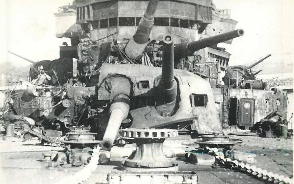 Diverses photos de la WWII - Page 9 37410