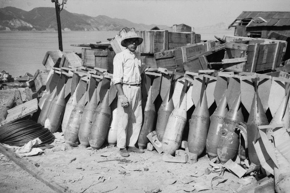 Diverses photos de la WWII (fichier 7) - Page 34 37624
