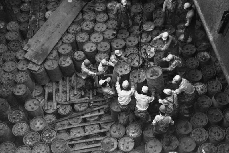 Diverses photos de la WWII (fichier 7) - Page 34 37725