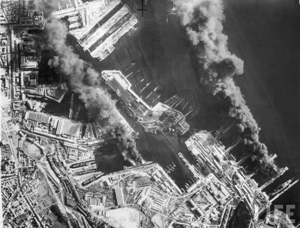 Diverses photos de la WWII - Page 9 37810