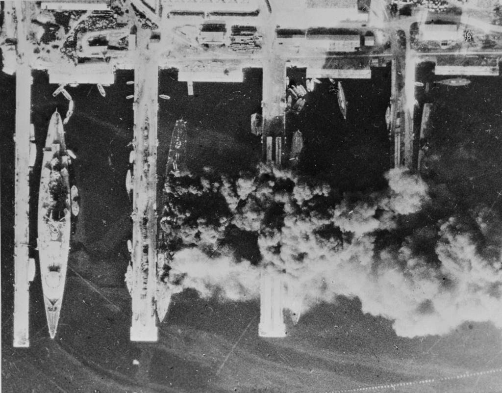 Diverses photos de la WWII - Page 9 37910