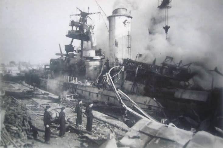 Diverses photos de la WWII - Page 9 38110