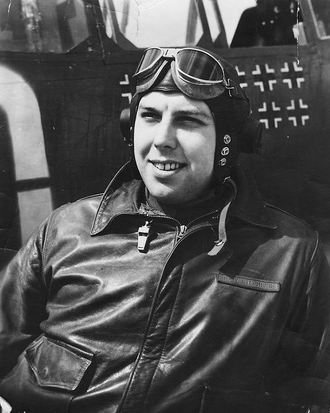 Diverses photos de la WWII 3812