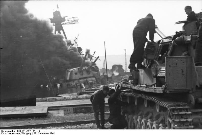 Diverses photos de la WWII - Page 9 38310