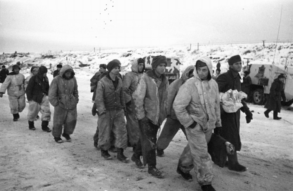 Diverses photos de la WWII - Page 2 3838