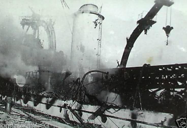 Diverses photos de la WWII - Page 9 38410