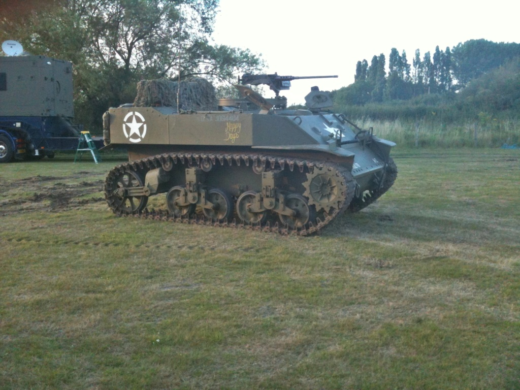 Quelques véhicules WWII 387