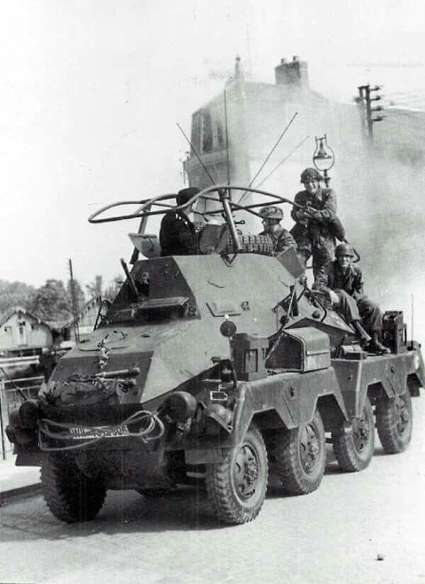 Diverses photos de la WWII 38721