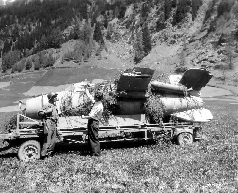 Diverses photos de la WWII (fichier 8) - Page 37 39032
