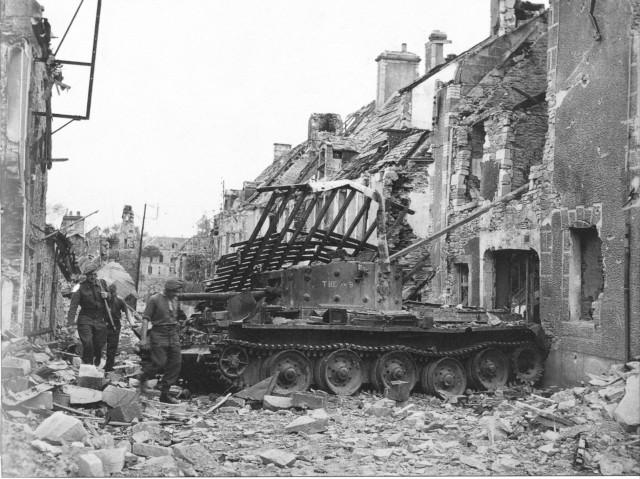 Diverses photos de la WWII 3924
