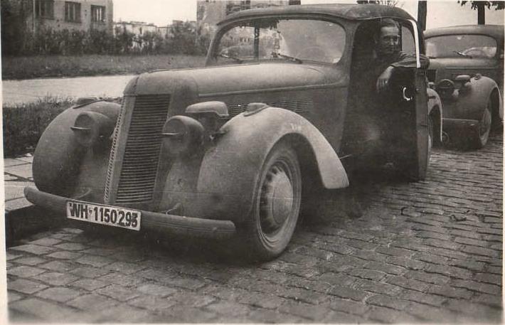Diverses photos de la WWII - Page 9 3930