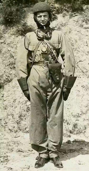 Diverses photos de la WWII 39321