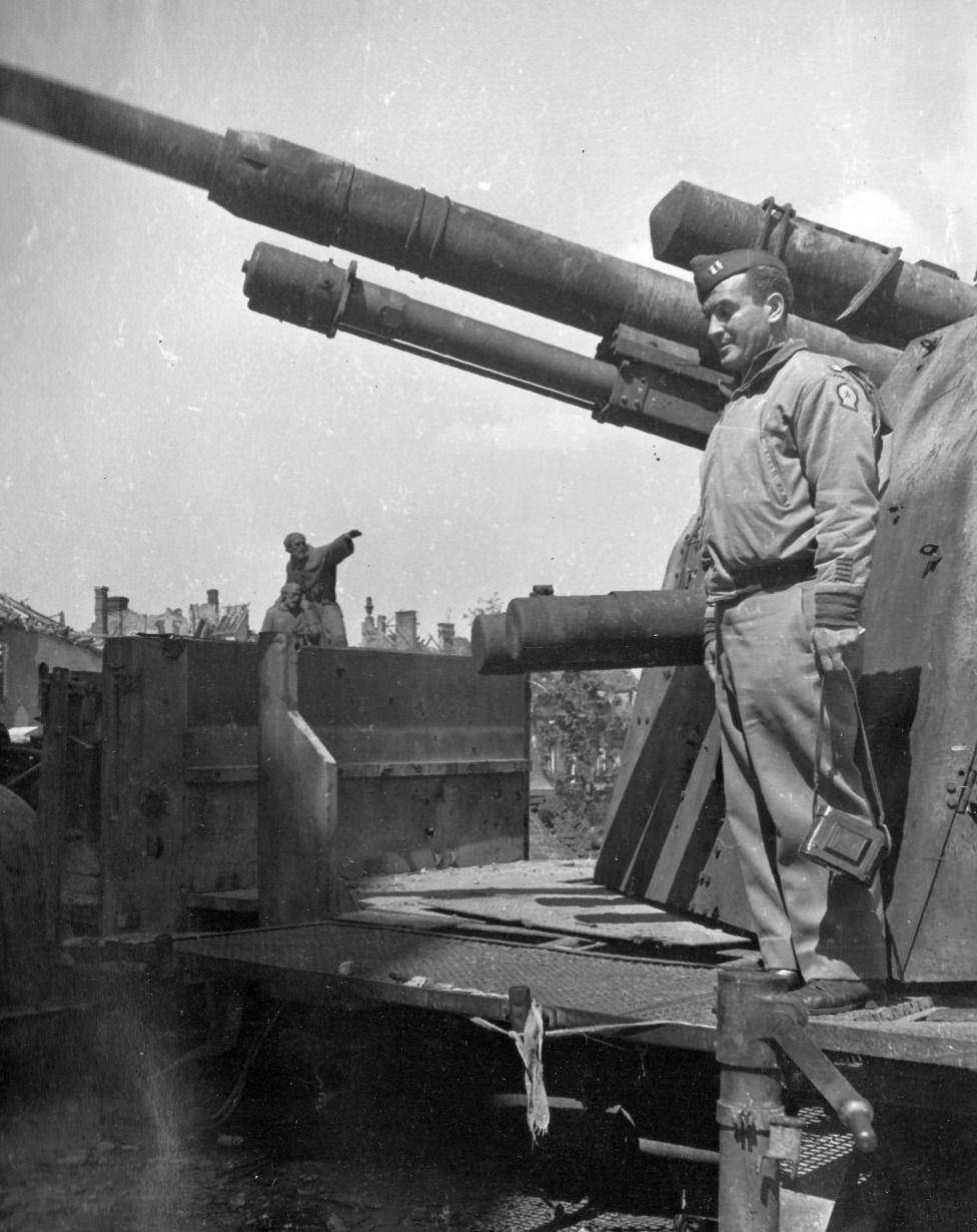 Diverses photos de la WWII (fichier 7) - Page 34 39324