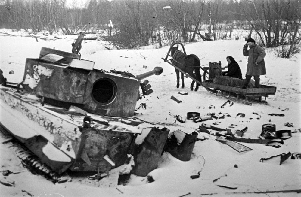 Diverses photos de la WWII - Page 2 3942