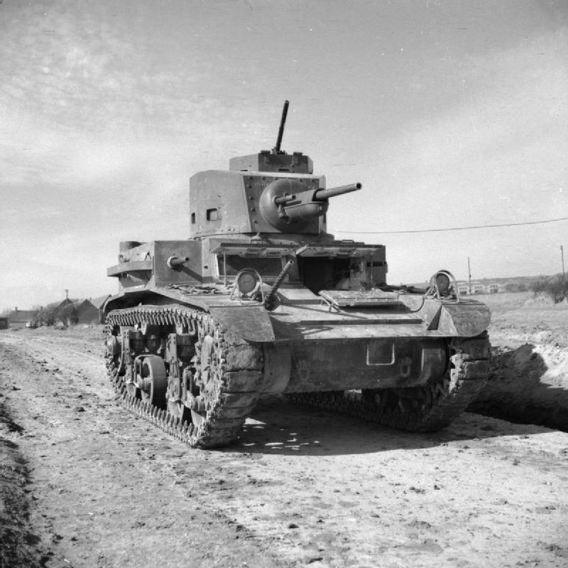 Diverses photos de la WWII (fichier 7) - Page 34 39421