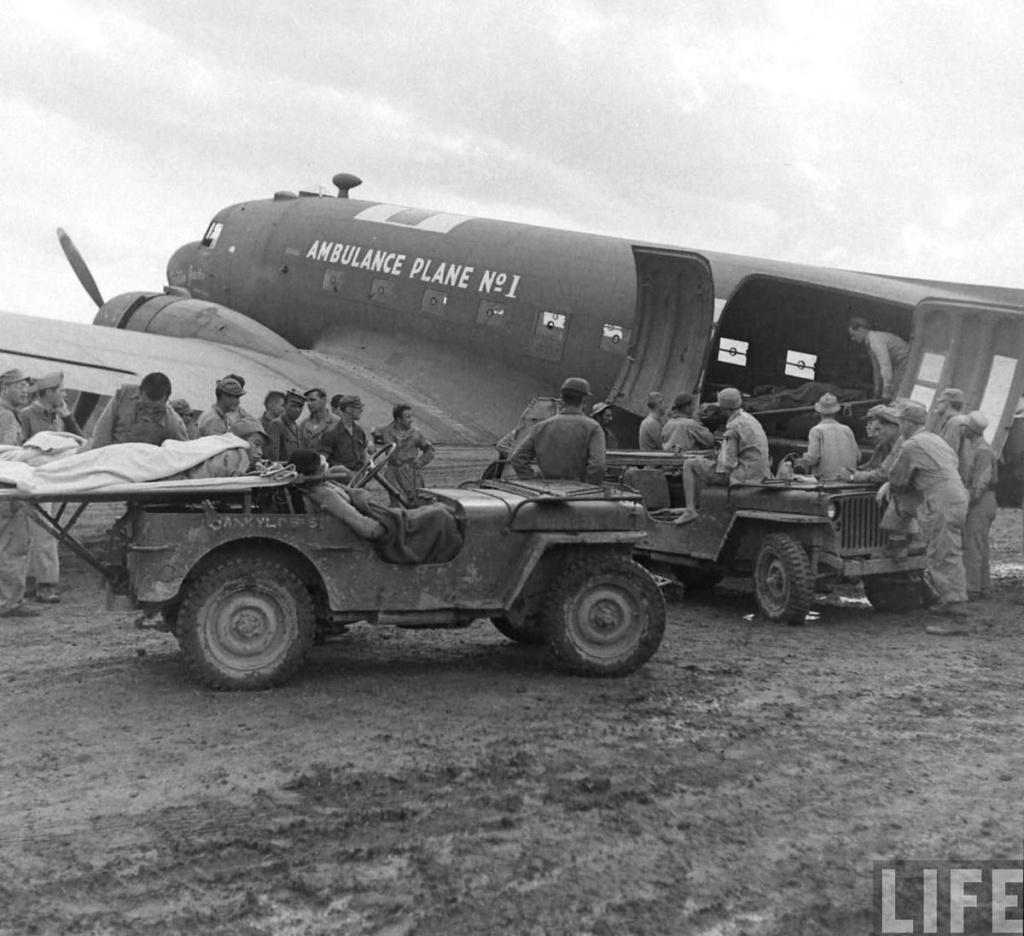 Diverses photos de la WWII (fichier 8) - Page 37 39423