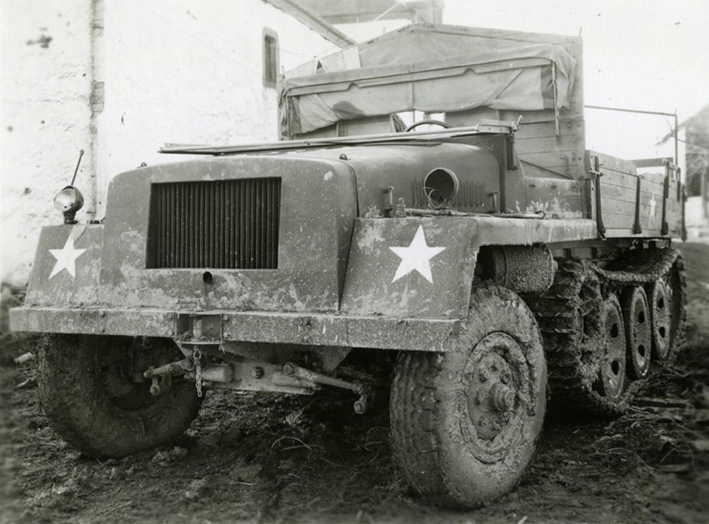Diverses photos de la WWII (fichier 7) - Page 34 39522