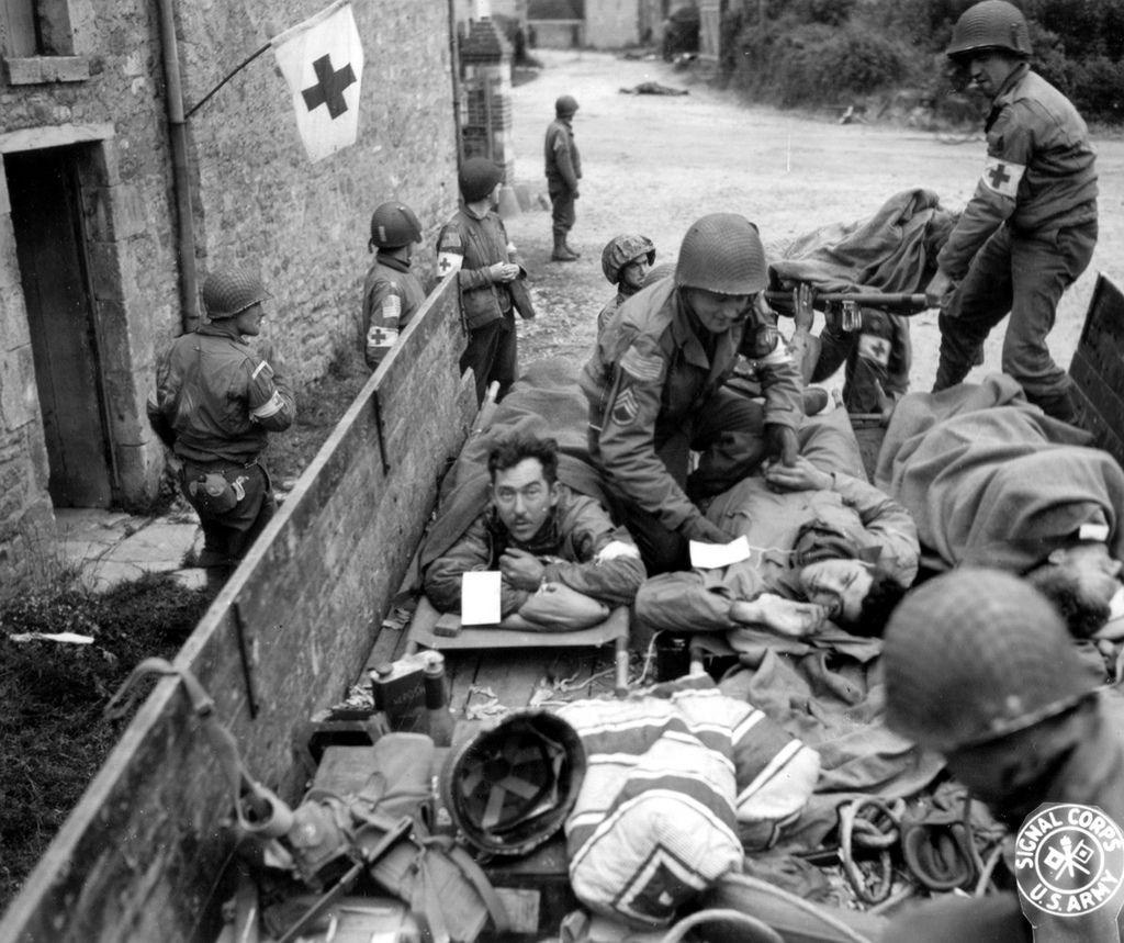 Diverses photos de la WWII (fichier 8) - Page 37 39524