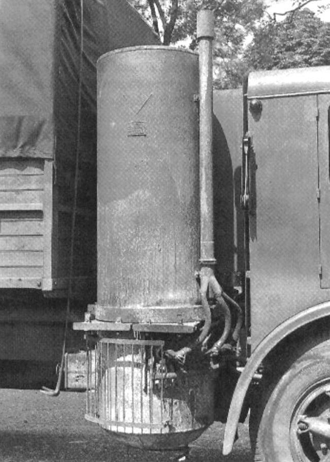 Diverses photos de la WWII 39618