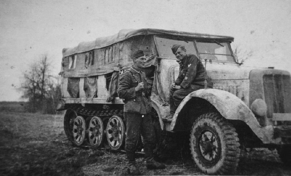 Diverses photos de la WWII (fichier 7) - Page 34 39621