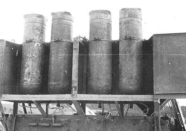 Diverses photos de la WWII 39719