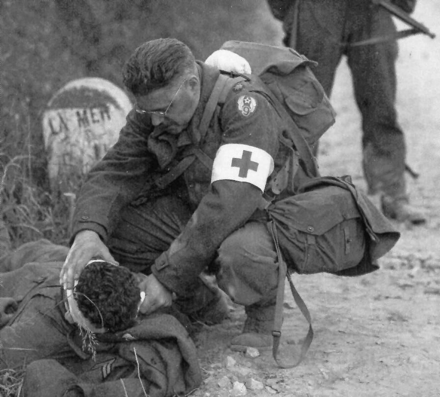 Diverses photos de la WWII (fichier 8) - Page 37 39724