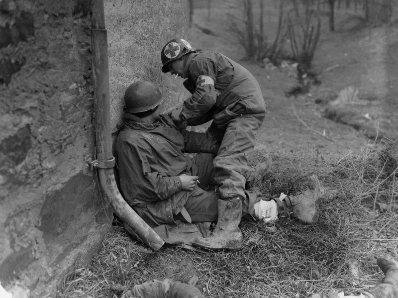 Diverses photos de la WWII (fichier 8) - Page 37 39923