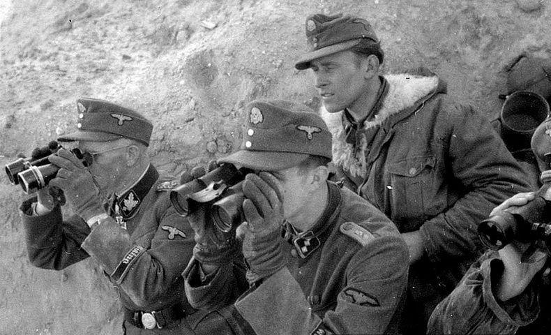 Diverses photos de la WWII (fichier 8) - Page 37 40126