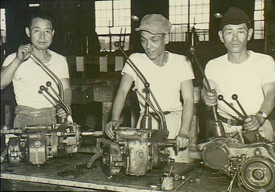 Diverses photos de la WWII 40220