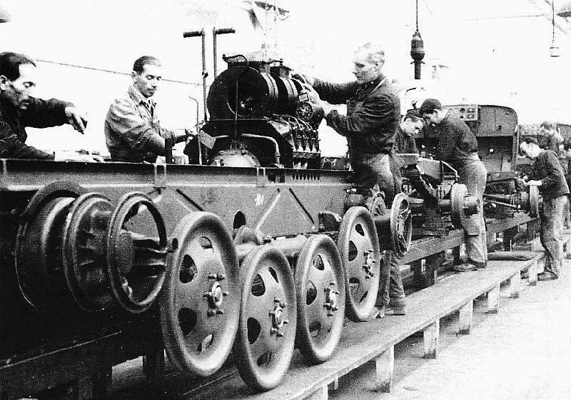 Diverses photos de la WWII (fichier 7) - Page 34 40223
