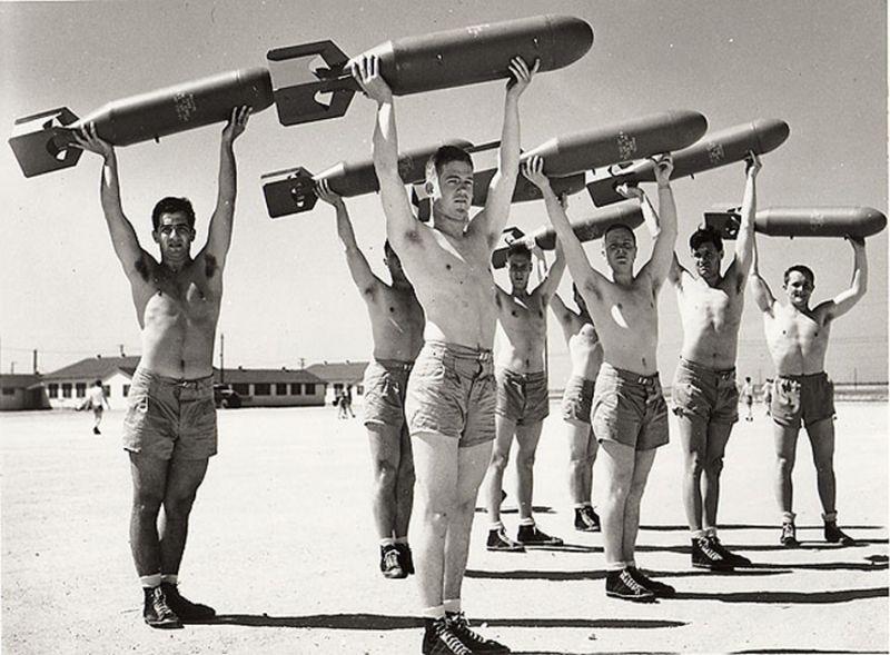 Diverses photos de la WWII (fichier 8) - Page 37 40225