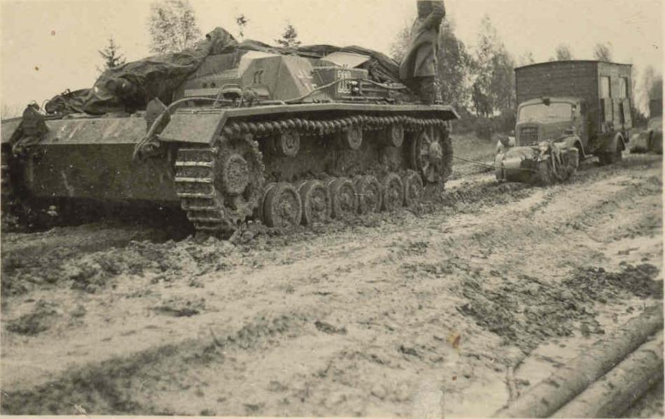 Diverses photos de la WWII - Page 40 4034