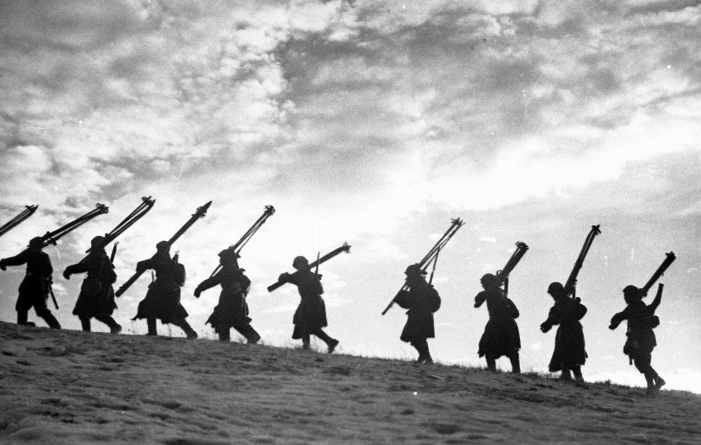 Diverses photos de la WWII - Page 2 4038