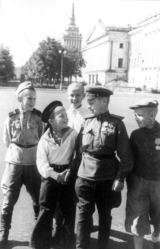 Diverses photos de la WWII 4042