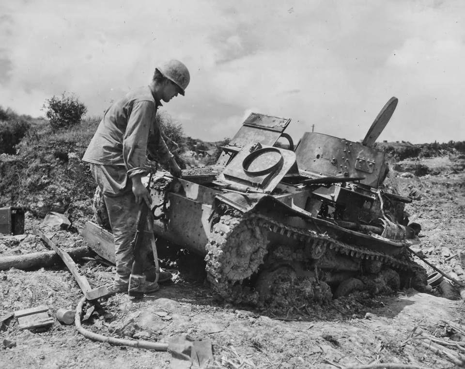 Diverses photos de la WWII 40420