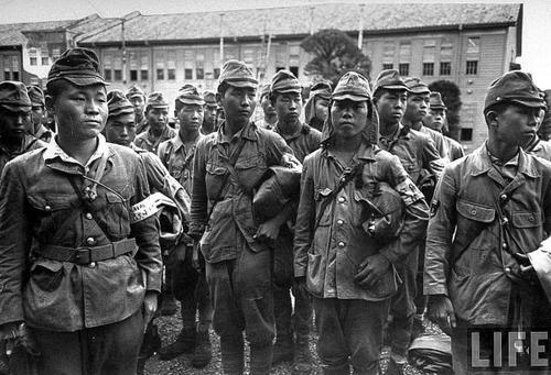 Diverses photos de la WWII 40520
