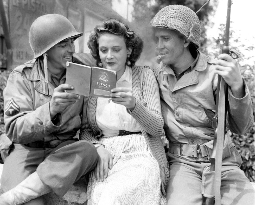 Diverses photos de la WWII - Page 37 4053