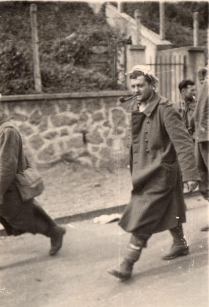 Diverses photos de la WWII 40620