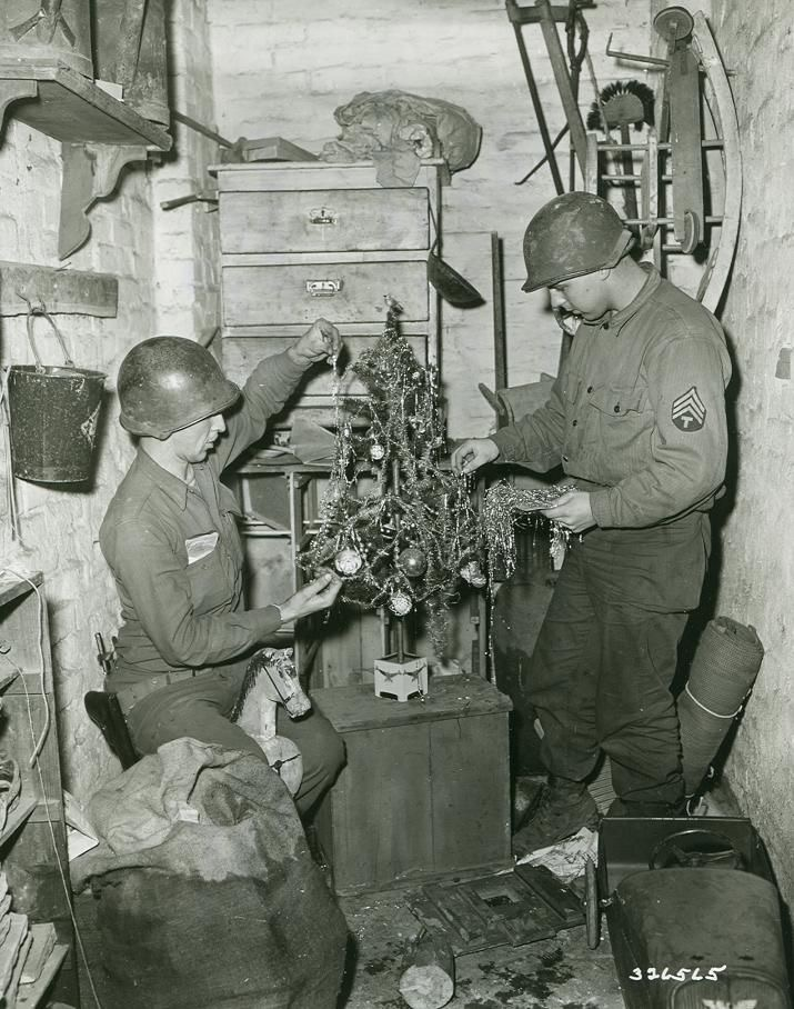 Diverses photos de la WWII (fichier 8) - Page 37 40625