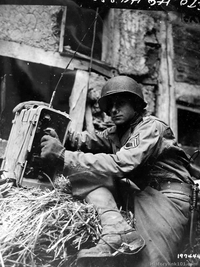 Diverses photos de la WWII (fichier 8) - Page 37 40725
